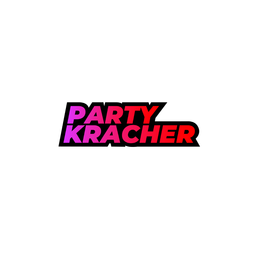 Partykracher_Logo_Quadrat
